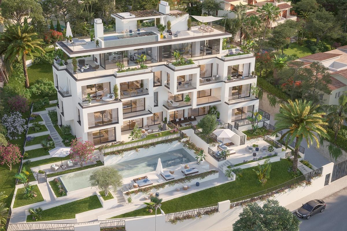 CLOUD by GRAS Reynés Arquitectos