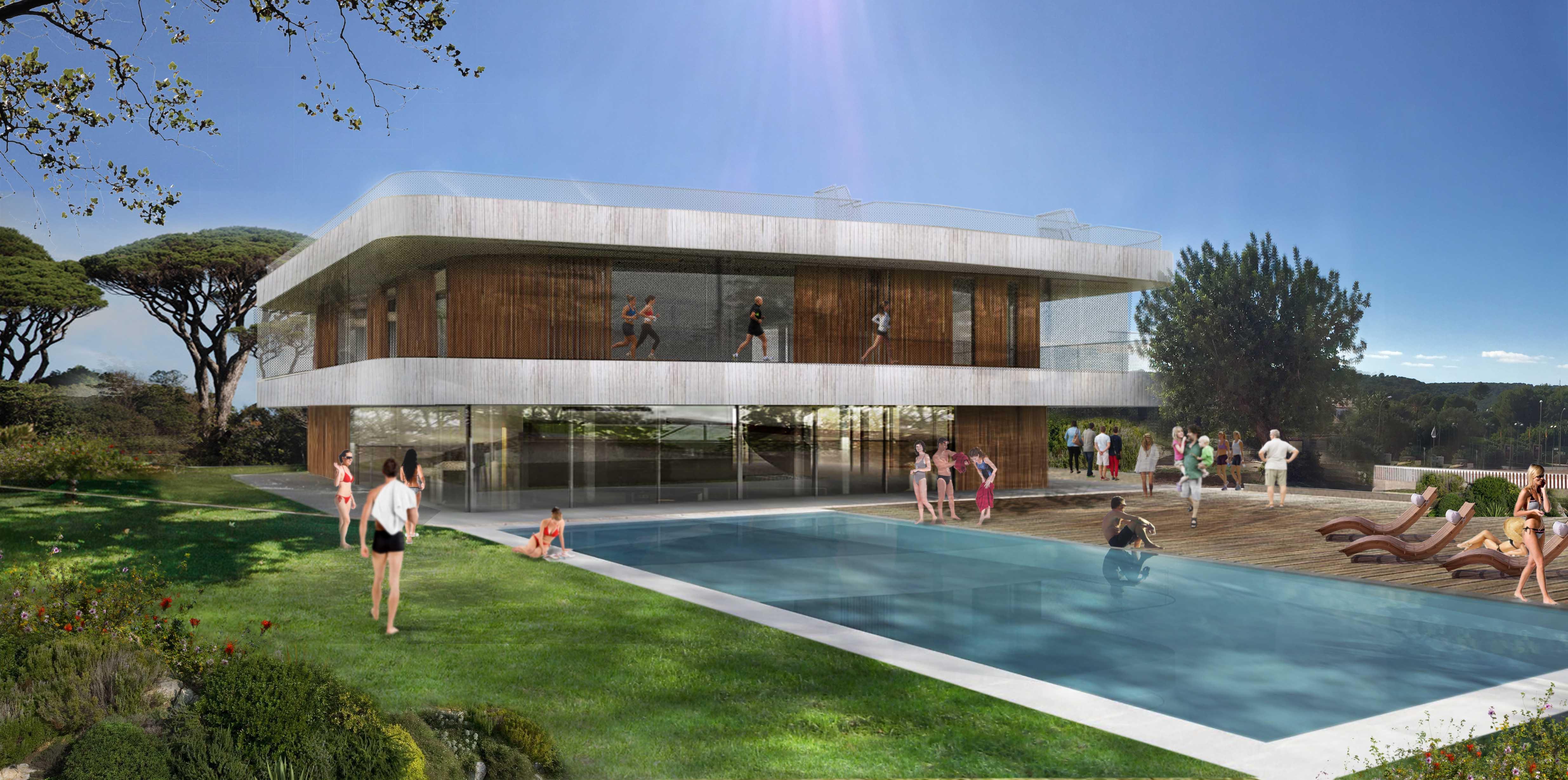 MALLORCA OPEN 2016 - News - GRAS - Reynés Architecture Studio